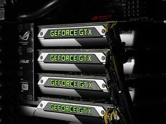 Gaming Desktops by AVADirect
