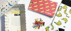 SnapBook - Banana Box