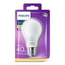 Led Izzo Philips E27 4 5w 230v 2700k In 2020 Philips Led Led Led Lamp