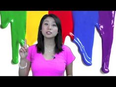 ▶ Learn Colors in Mandarin Chinese! Learn Chinese with Emma - YouTube