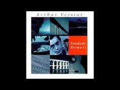 Saudades Demais Arthur Verocai - YouTube