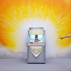 56. Biennale Arte #venicebiennale #biennale2015 #biennalearte2015 #JeremyDeller #CentralPavilion photo @superfrenchie