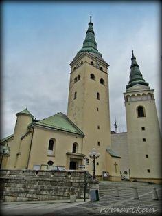 Czech Republic, Temples, Hungary, Austria, Castles, Poland, Medieval, Tower, Explore