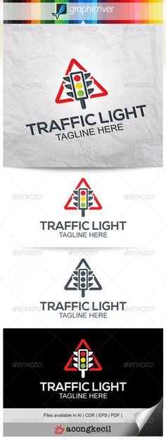 Traffic Light — Vector EPS #jamming #jam • Available here → https://graphicriver.net/item/traffic-light/7851254?ref=pxcr