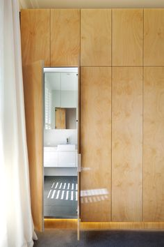 into the cube |  House Renovation in Melbourne, Australia by Nic Owen Architects