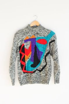 80's Large Sweater. $39.63