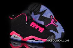 new product 280a9 1c92c Womens Air Jordan 6 Retro SKU 143945-223 Latest