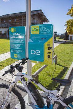 E Biker, Filling Station, Tourism