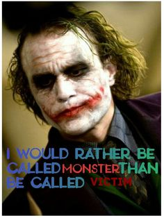 The Joker - Heath Ledger Quotes Best Joker Quotes. The Joker - Heath Ledger Quotes. Why So serious Quotes. Batman Joker Quotes, Joker Qoutes, Best Joker Quotes, Joker Comic, Badass Quotes, Joker Art, Heath Ledger Joker Quotes, Joker Heath, Why So Serious Quotes