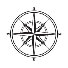 Picture Of Compass - ClipArt Best