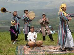 uzbekistan culture   Uzbekistan musical instruments