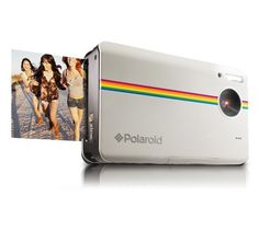 Rad | Polaroid Z2300 White