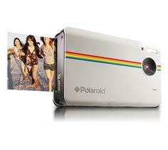 Rad | Polaroid Z2300 White