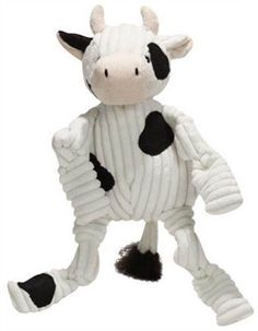 Hugglehounds - Barnyard Knottie Cow