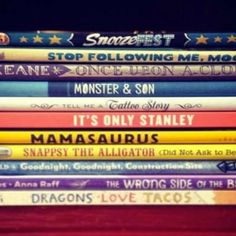 Here's A List Of Bedtime Books You Actually Won't Mind Reading 957 Times