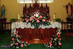 Wedding Decoration in Church for 2012- wedding Decorations in Church