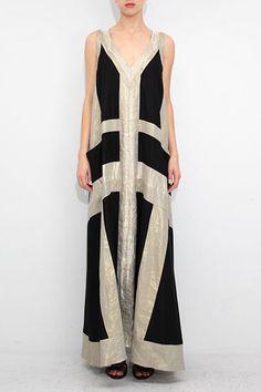 TURKISH DRESS BY GARY GRAHAM   SHOPHEIST.COM