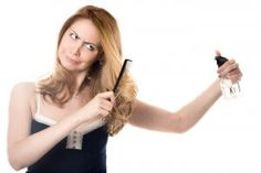 linseed oil to regenerate your damaged hair