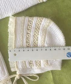 Blog Abuela Encarna: agosto 2019 Labor, Knitted Hats, Knitting, Crafts, Knitting Hats, Beanies, Chain Stitch, Crochet Stitches, Make Charts