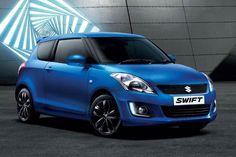 Suzuki Swift SZ-L keluaran teristimewa sungguh dikenalkan di Inggris. penampakan tidak serupa yg ditawarkan bersama 2 seleksi, adalah Suzuki Swift SZ-L terbitan special 3 pintu gerbang dan 5 pintu.