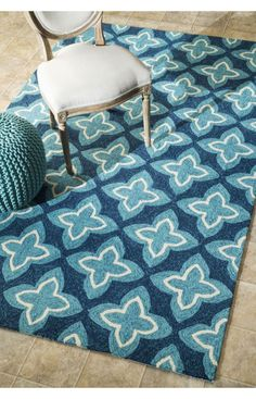 Rugs USA Serendipity 5105 Blue Rug. Rugs USA Fall Sale up to 80% Off! Area rug, rug, carpet, design, style, home decor, interior design, pattern, trends, home, statement, fall,design, autumn, cozy, sale, discount, interiors, house, free shipping, Halloween, fall decorations, fall crafts, fall décor, great winter, winter, warm, furniture, art.