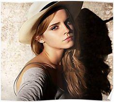 BEAUTIFUL WATSON EMMA MANUK2 Poster