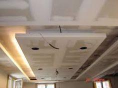 falso techo con luz en la cocina - Buscar con Google