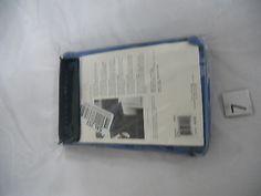 Ralph Lauren Rl 464 Pillowcase - Blue - King