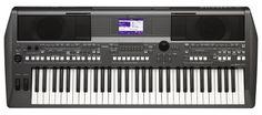 #Keyboards #Synthesizers #Yamaha #shopping #sofiprice Yamaha PSR-S670 - https://sofiprice.com/product/yamaha-psr-s670-209433732.html