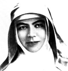08 August Feast day In Australia: solemnity of St Mary of the Cross Mackillop, Virgin