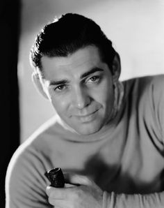 November 16, 1960 - William Clark Gable (actor) died at age 59 in Los Angeles, California