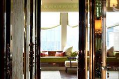 5 Star Hotel Singapore | King Cole Suite at The St. Regis Singapore | Luxury Suites