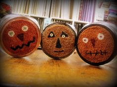 Ghoulfriends from Bewitched Threads made by Elise from the Hen House of Charlotte MI