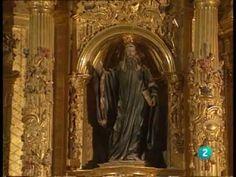 Monasterios de San Millán de la Cogolla: el de arriba y el de abajo.
