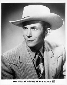 Hank_Williams_images - Google Search