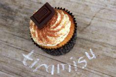 Tiramisu, Cupcakes, Desserts, Food, Tailgate Desserts, Cupcake Cakes, Deserts, Essen, Postres