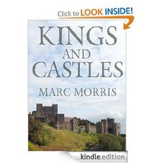 "{Free today 11.15. May not be tomorrow. Grab and snatch.} Free e-book. Review says ""excellent resource of British history and resource for students"" . Kings and Castles [Kindle Edition]  Marc Morris"