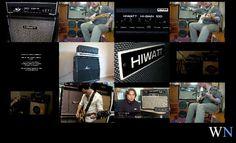 Hiwatt Hi Gain 50 Gain, Music Videos, Baseball Cards, Awesome