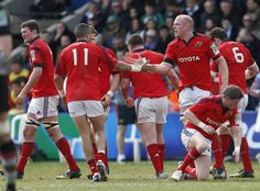 On Rugby Pro12: il Munster passa senza patemi in casa del Connacht » On Rugby