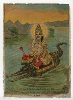 Skykishrain - Hindu