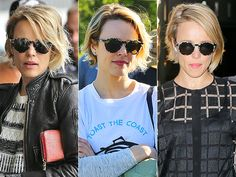 I Really Love My: Rachel McAdams's Wild Shades & More!