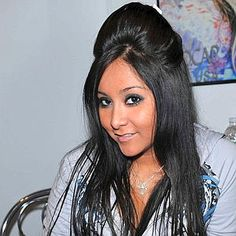 That Snooki person...Just...go