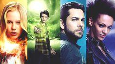 Heroes Reborn não deverá ter segunda temporada na NBC