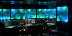 Boujis London: One of the most exclusive and prestigious clubs in London