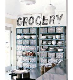 home grocery idea | Houzz