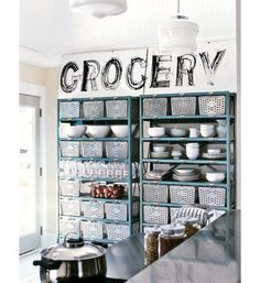 home grocery idea | Houzz