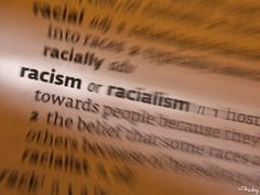 18 Things White People Should Know Before Discussing Racism ... for those adopting transracially