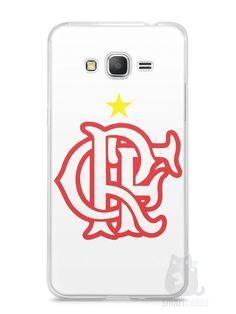 Capa Samsung Gran Prime Time Flamengo #9 - SmartCases - Acessórios para celulares e tablets :)