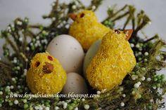 Kopalnia Smaków...: Wesołych Świat Wielkanocnych