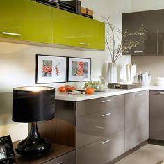 Niech Twoją kuchnię uzupełniają gustowne dekoracje - podoba Ci się nasz pomysł? #blackredwhite  #brw #decoration #natural #interior #dekoracje #home #dom #kuchnia #kitchen